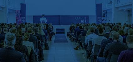 Find dit næste kursus eller din næste efteruddannelse ved Aarhus BSS.